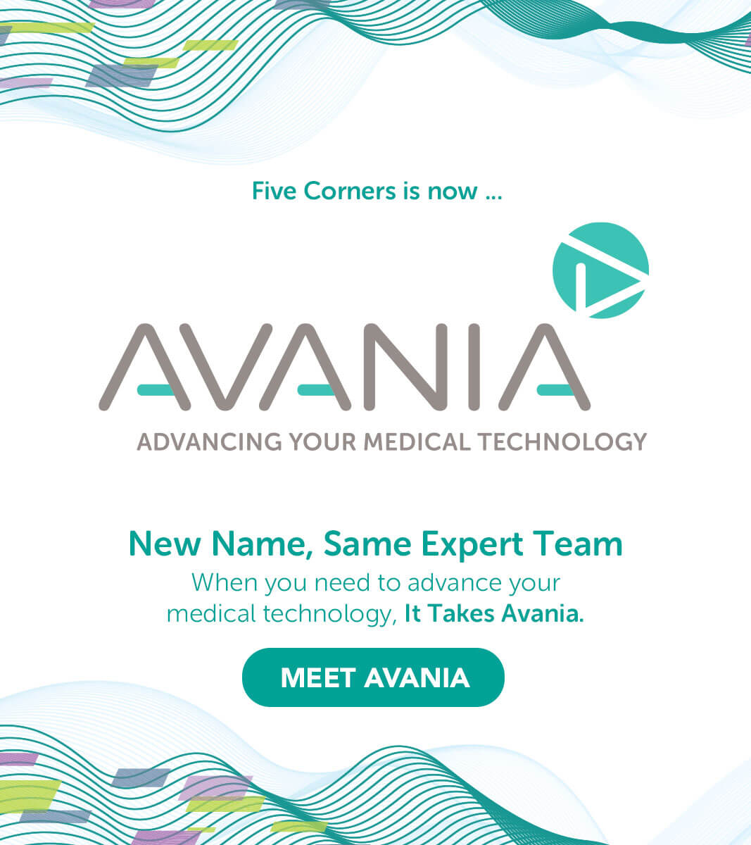 Five Corners is now Avania